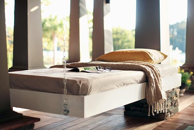 bett selber bauen ist leichte aufgabe 2 diy bauanleitungen diy m bel zenideen. Black Bedroom Furniture Sets. Home Design Ideas