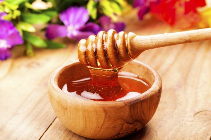 honig gesund das flüssige gold vorteile heilmittel lebensmittel