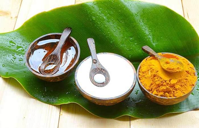 honig gesund rezept für haut lotion zutaten