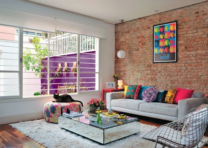 wohnzimmer einrichten ideen farben