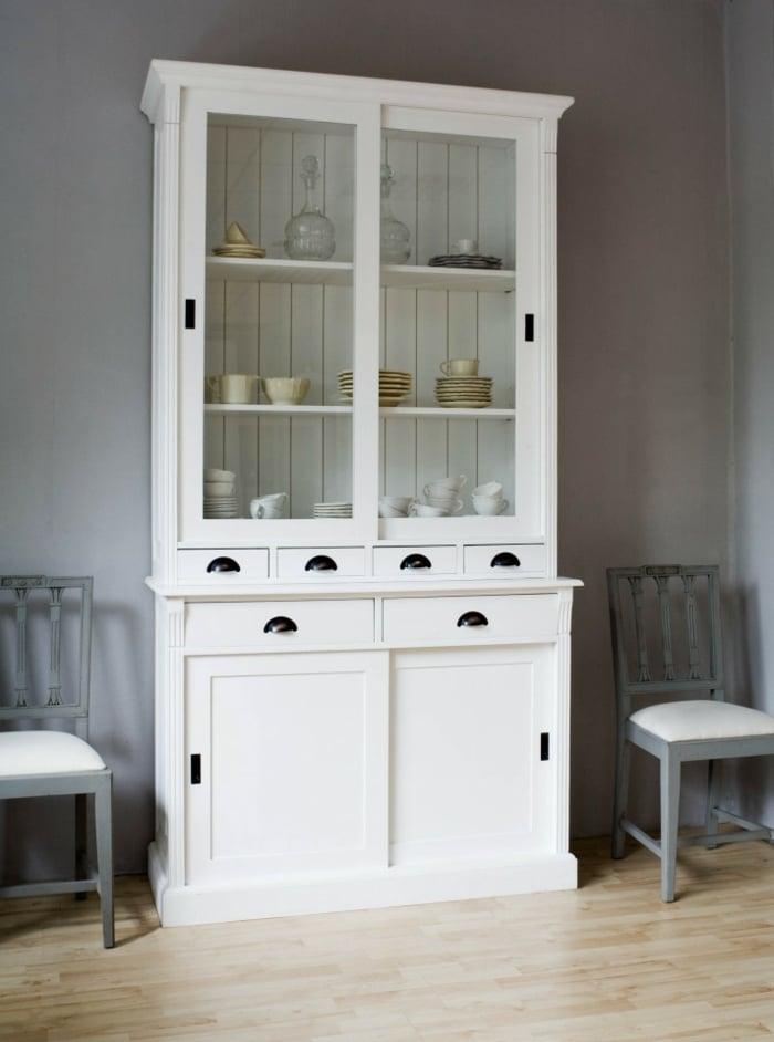 tolle einrichtungsideen f r einen landhausstil m bel zenideen. Black Bedroom Furniture Sets. Home Design Ideas