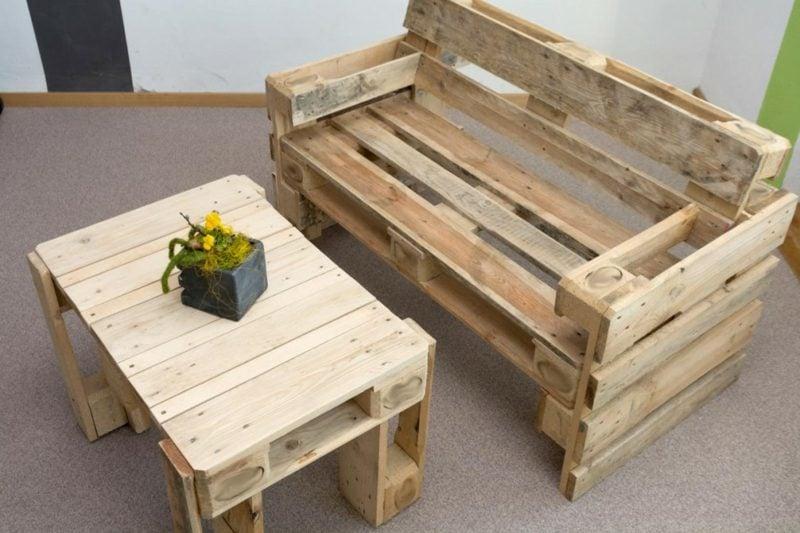 m bel aus europaletten sofa. Black Bedroom Furniture Sets. Home Design Ideas