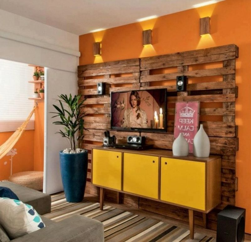 europaletten deko haus dekoration. Black Bedroom Furniture Sets. Home Design Ideas