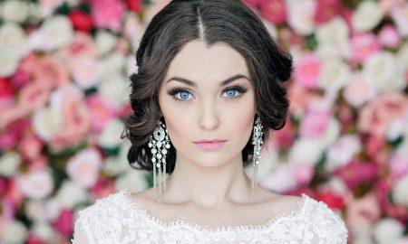 schminken hochzeit ideen tipps braut make up