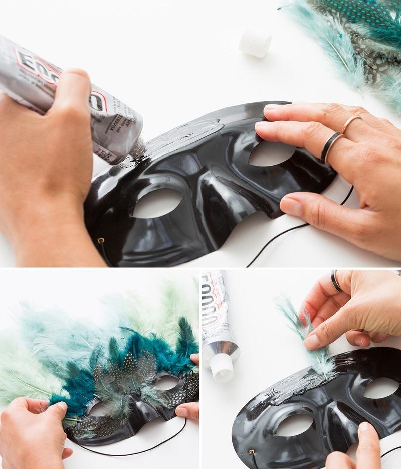 masken selber machen gesichtsmasken maske selber machen masken basteln anleitung