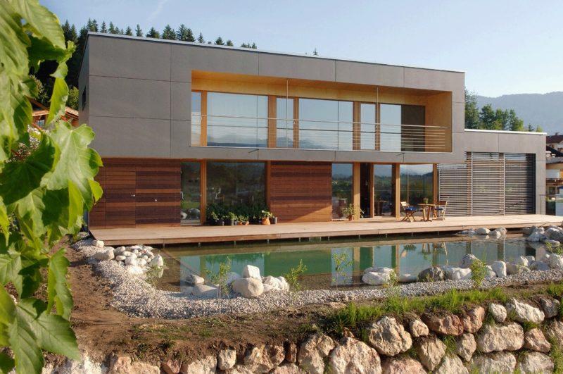 Traumhäuser umweltfreundlich energiesparend Passivhaus