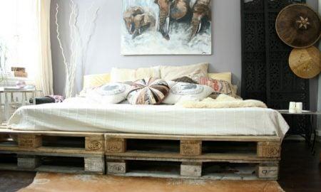 palettenbett-möbel-aus-europaletten