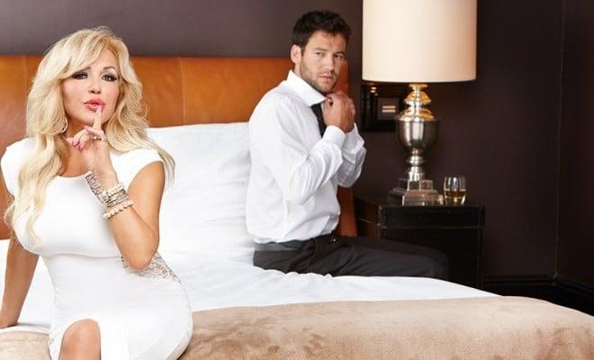 Partnersuche flirt tipps