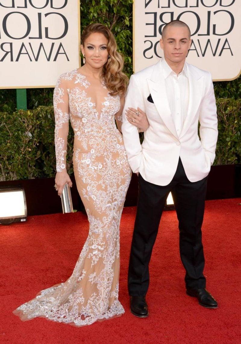 Partnersuche : Prominente sind Beispiel für Erfolg des Cougar Dating