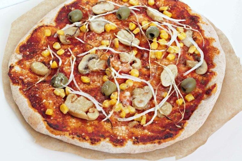 pizzateig hefe pizzateig rezept ohne hefe