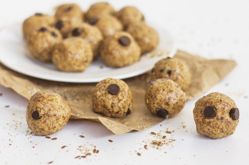 gesunde süßigkeiten kalorienarme süßigkeiten power pralinen