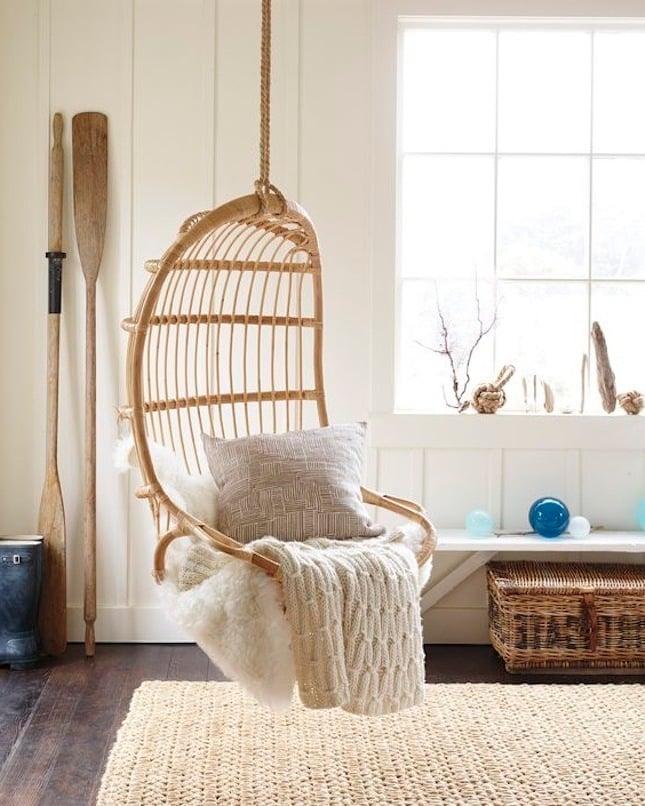 wohnzimmer einrichten fllexible möbel