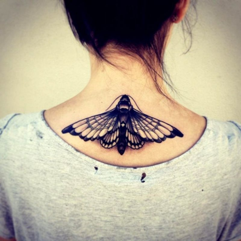 Schmetterling Tattoo Ideen
