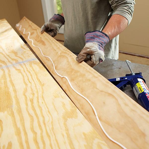 bett selbst bauen anleitung hängebett selber bauen