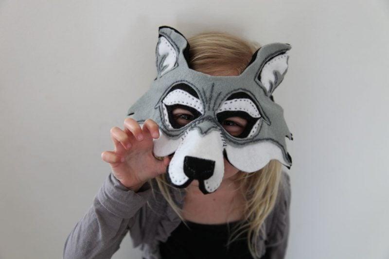 Selbst Gemachte Masken