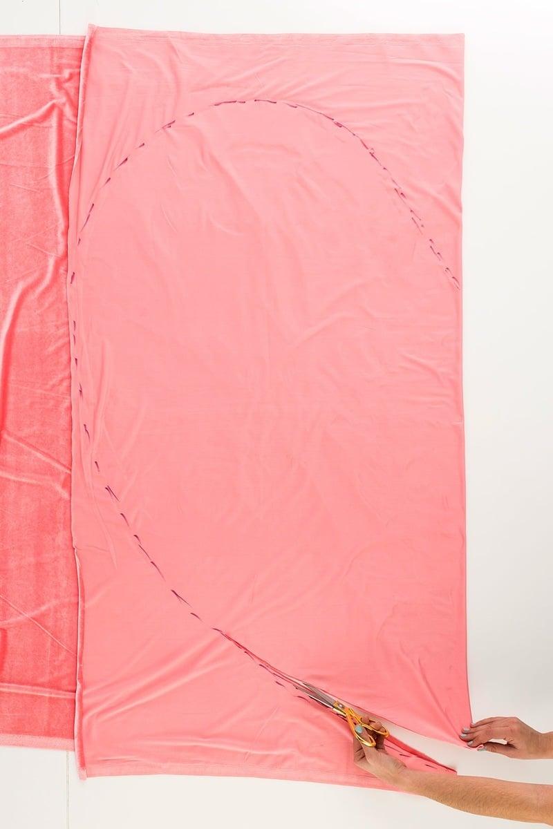 Sitzkissen Selber Machen : teppich sitzkissen clutch und rock 4 n hideen mit anleitungen deko feiern diy zenideen ~ Frokenaadalensverden.com Haus und Dekorationen