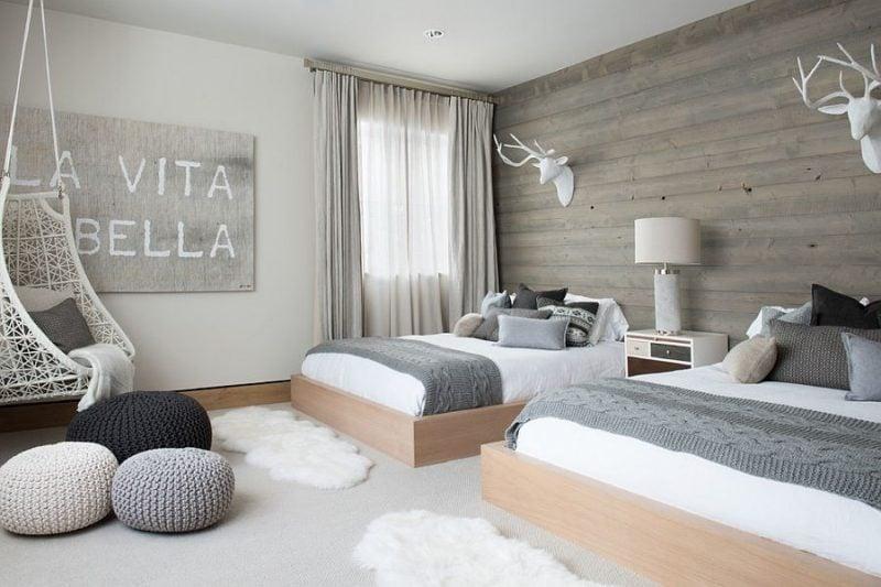 Einrichtungsideen Schlafzimmer schlafzimmer skandinavisch einrichten 40 tolle schlafzimmer ideen