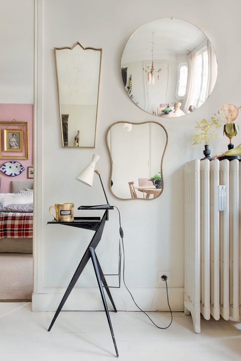 Wohnzimmer Gestalten Ideen Glas