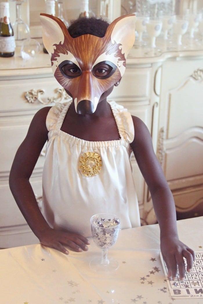 weihnachtsfeier masken selber machen 50 ideen f r jeden. Black Bedroom Furniture Sets. Home Design Ideas
