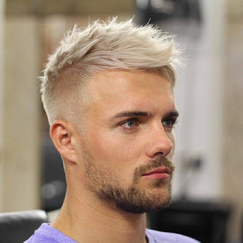 Undercut Mit übergang Der Neue Alte Trend Frisurentrends Mode
