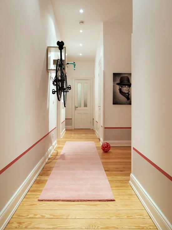 wandgestaltung wohnzimmer ideen bilder