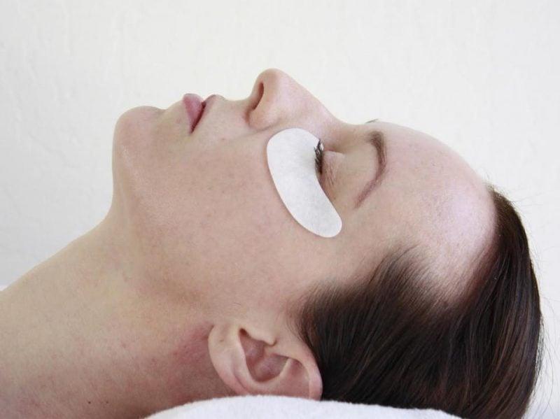 Was tun gegen Augenringe - Teebeutel