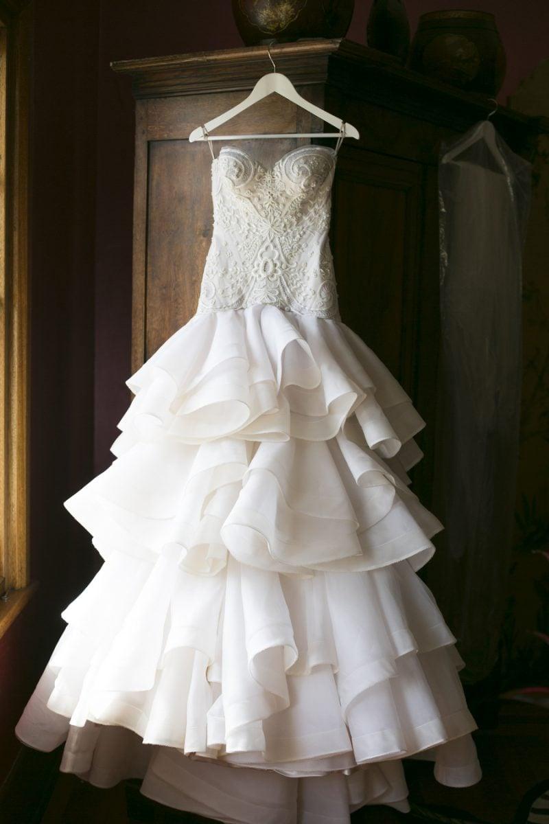 So finden Sie das Kleid für Sie - Brautkleid Tipps bei der Auswahl