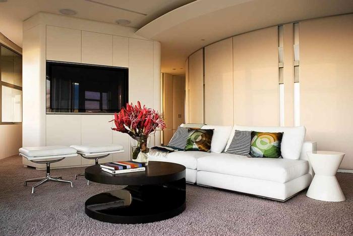 Wohnaccessoires f r attraktives und gem tliches design der for Wohnung design deko