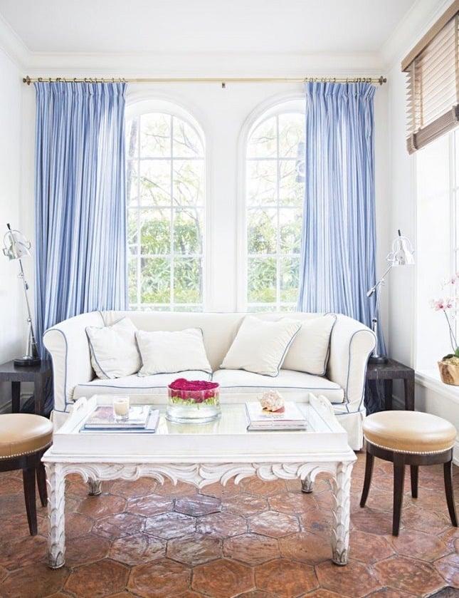 wohnzimmer einrichten ideen weiße möbel