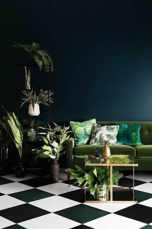 Kleines wohnzimmer einrichten 70 frische wohnideen - Sofa kleines zimmer ...