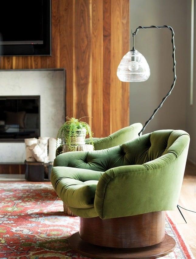 Ikea Hacks Fr Frhlingsdeko Im Wohnzimmer Farbenfrohe Mbel