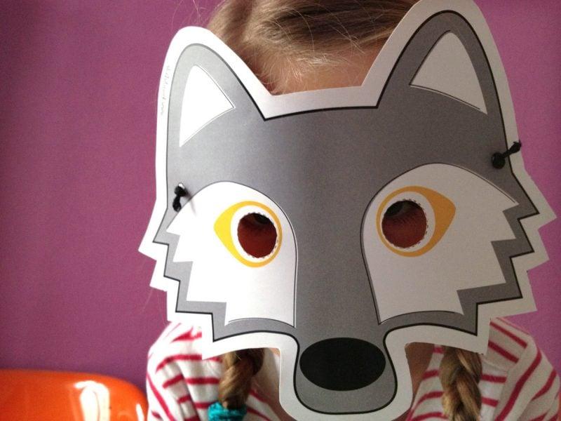 masken selber machen gesichtsmasken maske selber machen masken basteln tiermasken