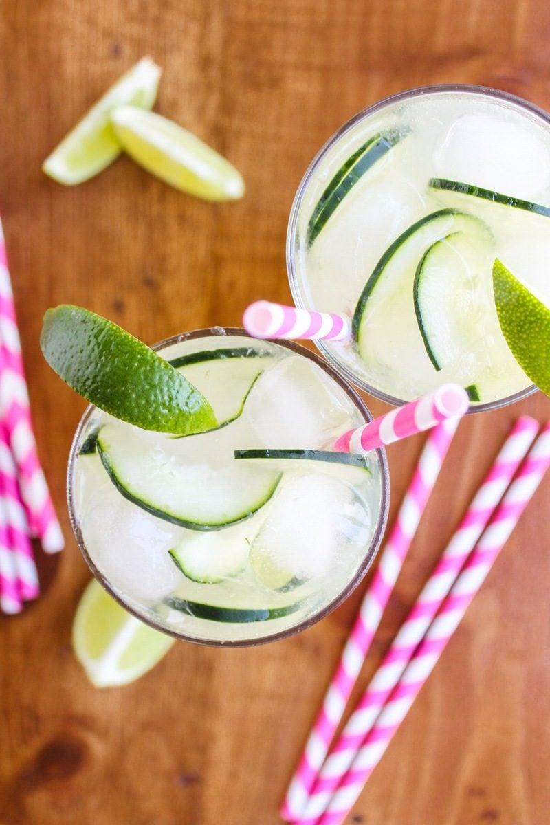 schnelle gesunde rezepte leckere rezepte einfache rezepte kalorienarme cocktails gesunde smoothies