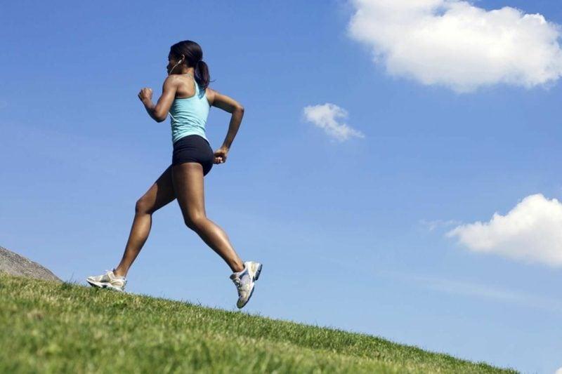 Joggen anfangen Tipps und Tricks wertvolles Training