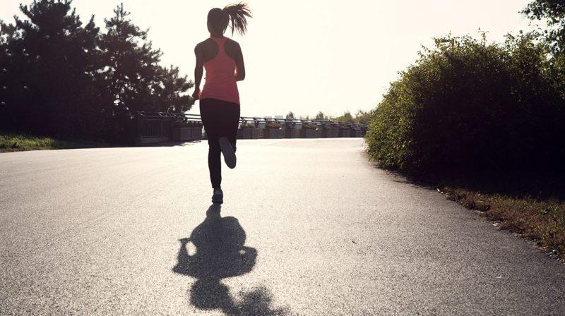 Joggen anfangen Stadt nützliche Tipps
