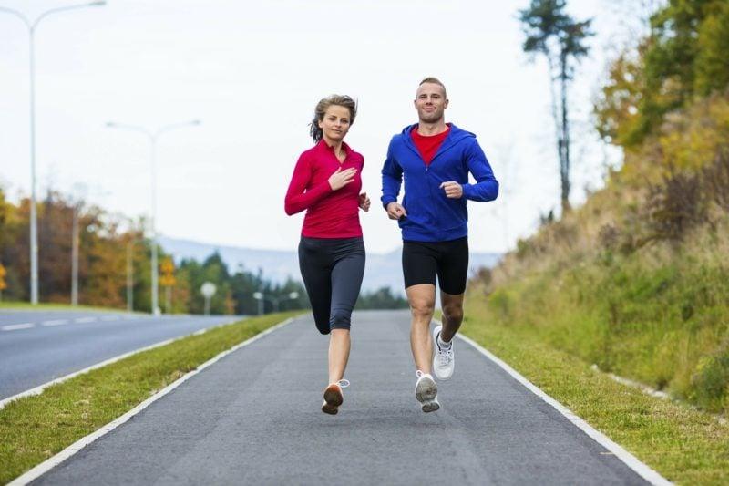 Joggen anfangen Tipps für wertvolles Training