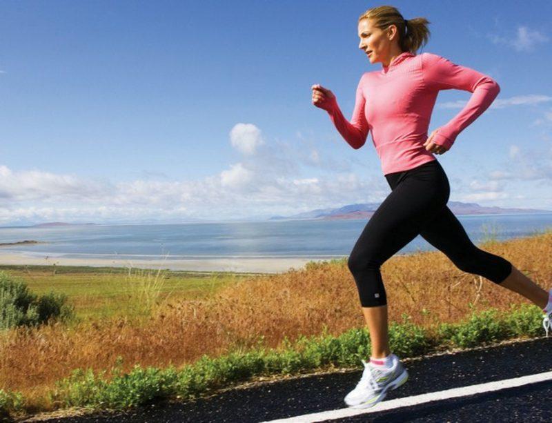 Joggen anfangen wichtige Regeln und Tipps