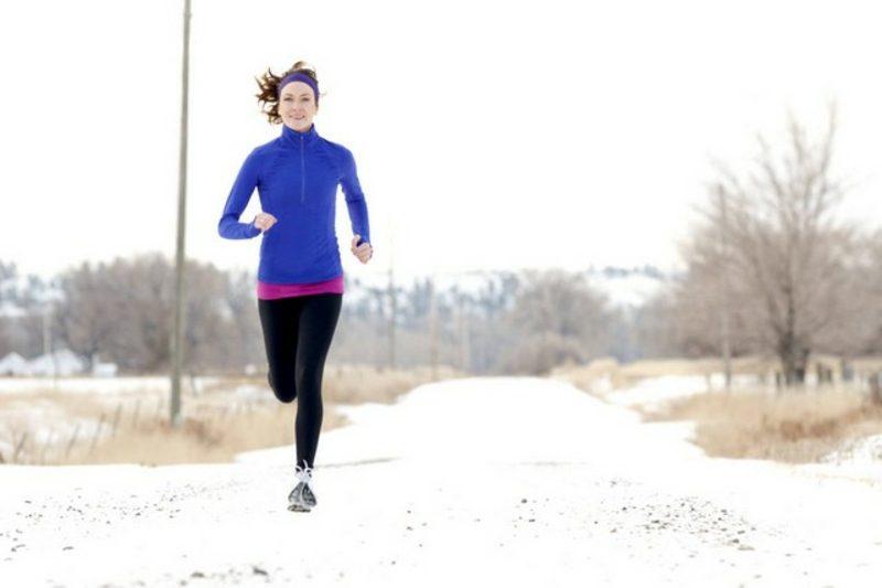 Joggen anfangen hilfreiche Tipps Winter