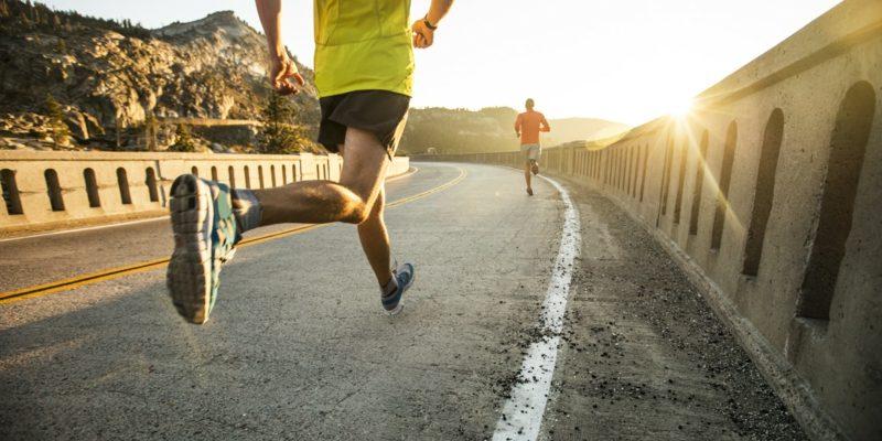 Joggen anfangen nützliche Tipps