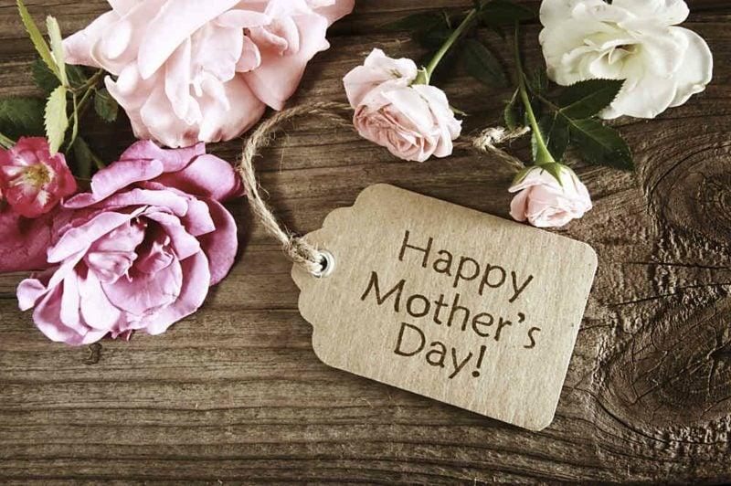 Gedichte und Sprüche zum Muttertag kreative Ideen