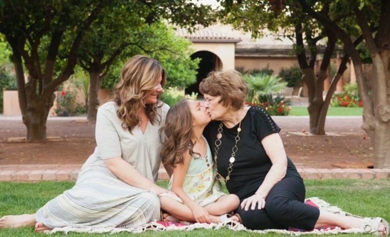 Sprüche und Gedichte zum Muttertag der Mutter und Oma gratulieren