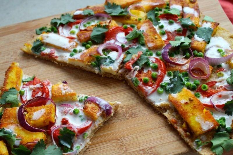 Karfreitag Bedeutung Gerichte Pizza vegetarisch