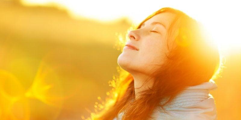 Sprüche zum Aufmuntern ein Optimist bleiben in schwierigen Zeiten