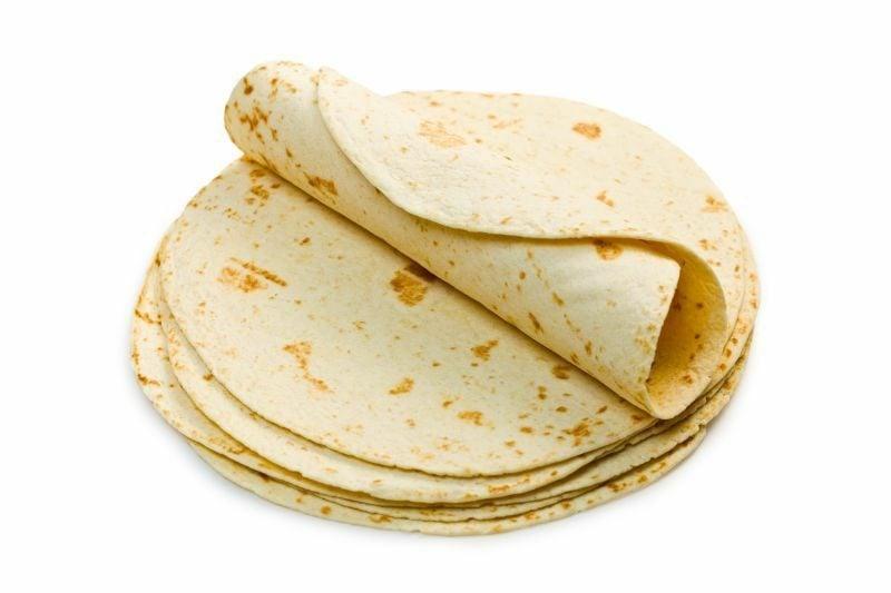 Tortilla Rezept mexikanisch