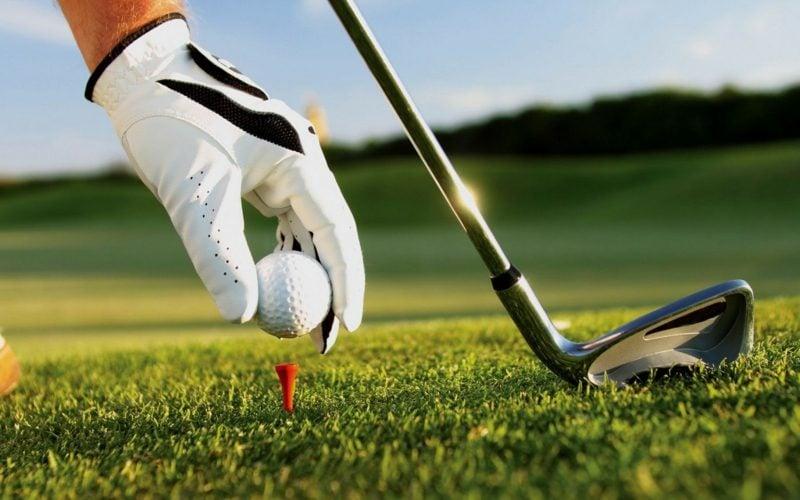 Vatertag 2017 Geschenke Golfausrüstung
