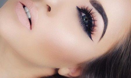 Augenbrauen Formen Anleitung