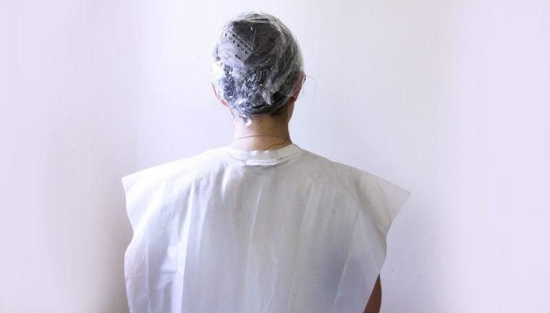 haare färben haare selber färben anleitung haarfarbe blonde haare schwarze haare braune haare ombre look