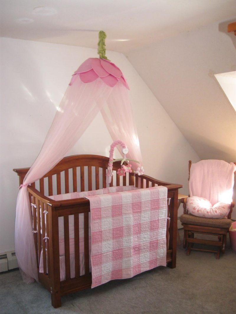 babyzimmer gestalten - babywiege anleitung und 40 tolle ideen, Wohnzimmer dekoo