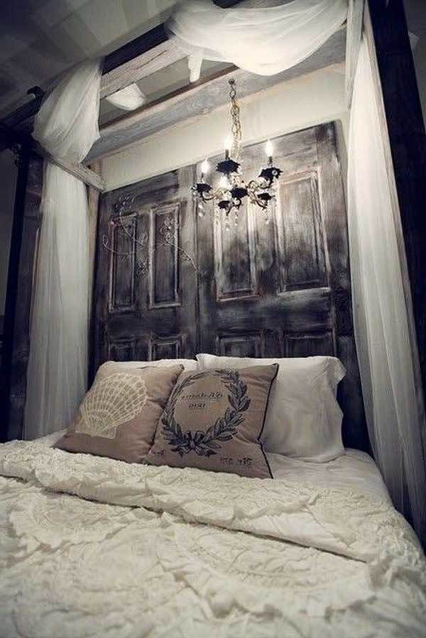 Schlafzimmer Ideen - Himmelbett Anleitung und 42 weitere Vorschläge ...