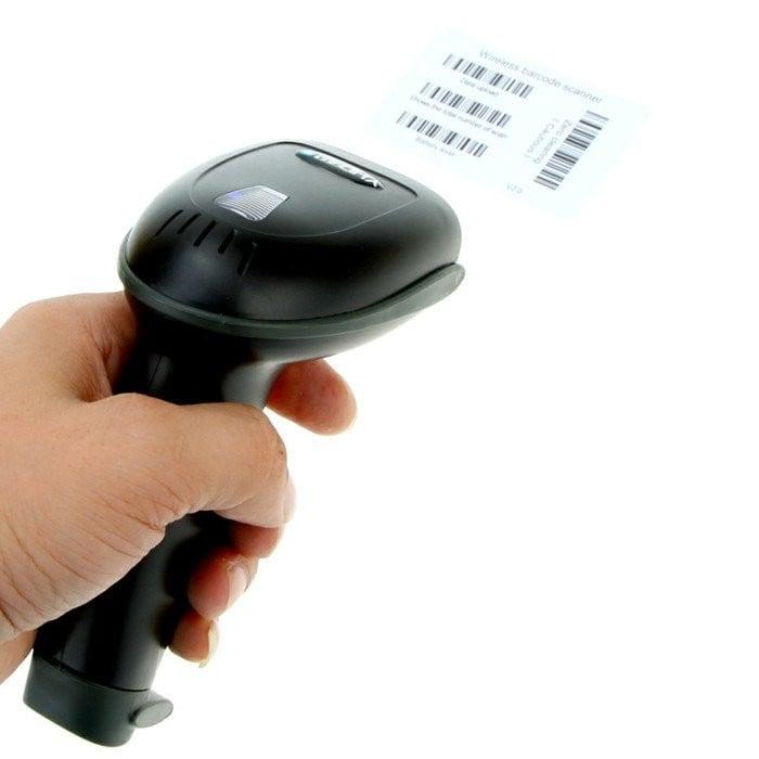 Kaufberatung: Der passende Barcode Scanner finden